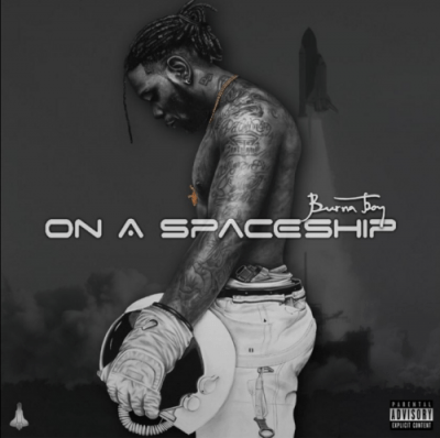 MP3: Burna Boy - Another One