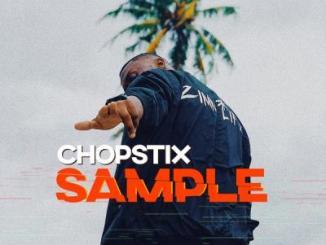MP3: Chopstix - Sample Ft. Yung L
