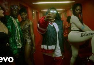 VIDEO: DJ Spinall - Dis Love Ft. Wizkid, Tiwa Savage