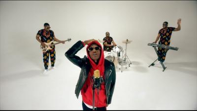 VIDEO: DJ Tunez - Gbese Ft. Wizkid x Blaq Jerzee