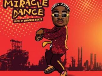 MP3: Danny S - Miracle Dance