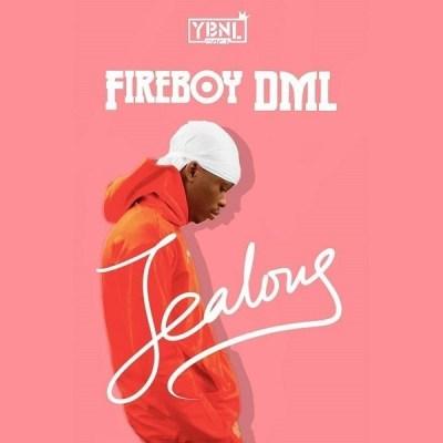 MP3: Fireboy DML – You
