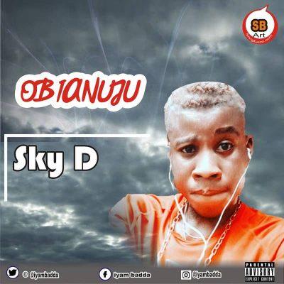 MP3: Sky D - Obianuju