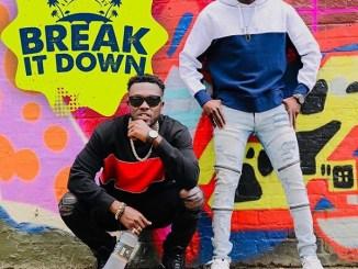 MP3: Reggie N Bollie – Break It Down