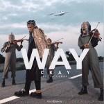 MP3: CKay – Way Ft. DJ Lambo