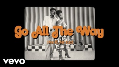 VIDEO: Dyo – Go All The Way Ft. Mr Eazi