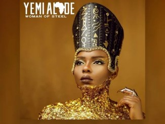 ALBUM: Yemi Alade – Woman Of Steel (Album Tracklist)