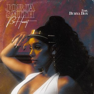 MP3: Jorja Smith – Be Honest Ft. Burna Boy