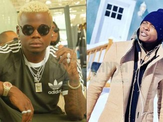 MP3: Jose Chameleone Ft. Harmonize – Inabana