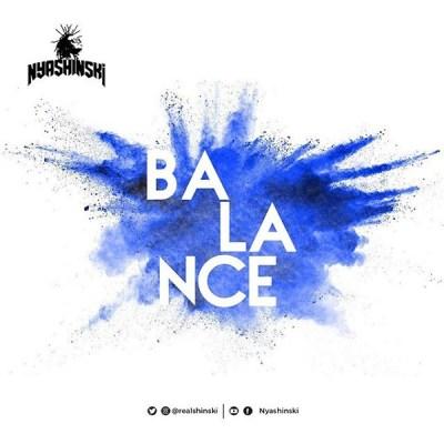 MP3: Nyashinski – Balance