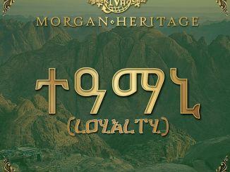 MP3: Morgan Heritage – Africa We Seh (Remix) Ft. Stonebwoy, Samini, Kojo Antwi, Jose Chameleone