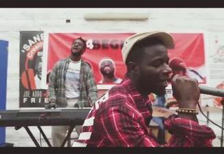 VIDEO: B4bonah - Sofaya
