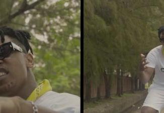 VIDEO: Dapo Tuburna - Penthouse Ft. Ycee x Psycho YP