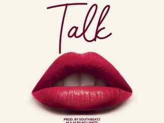 MP3: Rich Boi - Talk