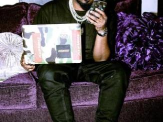 MP3: Ice Prince - Better (Cover)