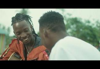 VIDEO: Jaywon - Aje (Remix) Ft. Barry Jhay x Lyta