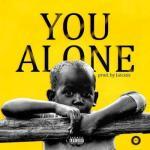 MP3: Ko-Jo Cue - You Alone