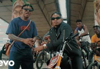 VIDEO: Lil Kesh - Nkan Be Ft. Mayorkun