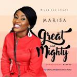 MP3: Marisa - Great and Mighty