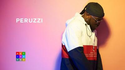 MP3 + VIDEO: Peruzzi - Nana