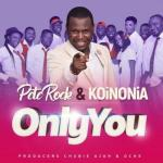 MP3: Peterock & KoiNoNia - Only You