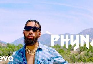 VIDEO: Phyno - Ke Ife O