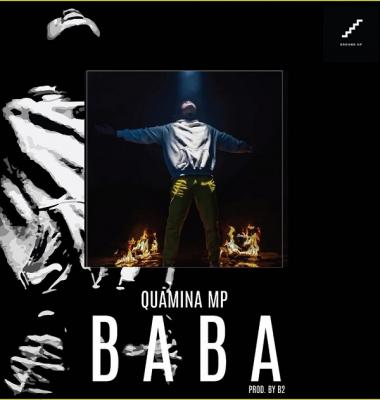 MP3: Quamina MP - Baba