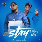 MP3: D-Black - Stay Ft. Simi