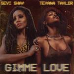 MP3: Seyi Shay - Gimme Love (Remix) Ft. Teyana Taylor