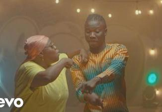 VIDEO: Stonebwoy - Ololo Ft. Teni