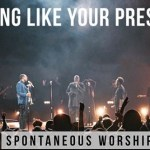 VIDEO: William McDowell - Nothing Like Your Presence ft. Travis Greene & Nathaniel Bassey