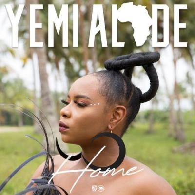 LYRICS: Yemi Alade - Home (Lyrics)