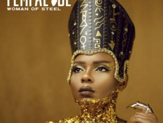 "Yemi Alade Releases Awaited Album, ""Woman Of Steel"""