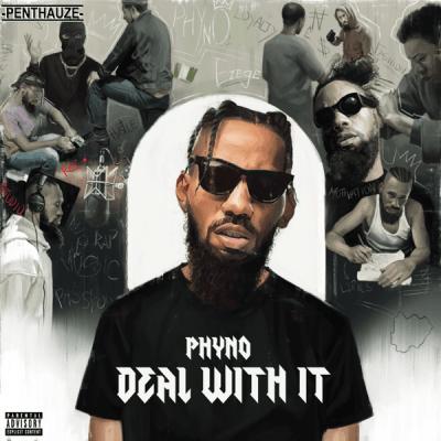 MP3: Phyno - Gods Willing Ft. Runtown
