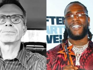 50-Year-Old German Instagram Sensation Does A Cover To Burna Boy's Killin Dem Featuring Zlatan Watch Video
