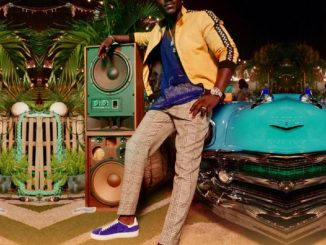 MP3: Akon - Scammers Ft. Olamide