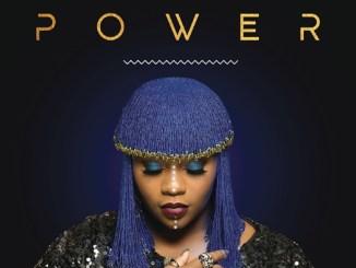 MP3: Amanda Black - Afrika Ft. Adekunle Gold