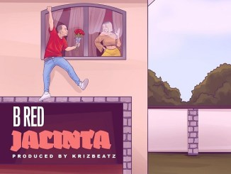 MP3: B-Red - Jacinta (Prod. Krizbeatz)
