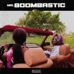 MP3: Blaqbonez - Run My Race