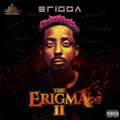 MP3: Erigga - Area to the World ft. Victor AD