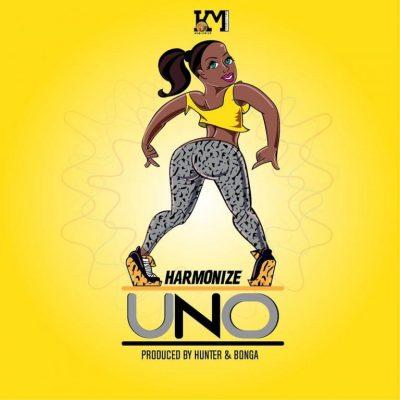 MP3: Harmonize - Uno