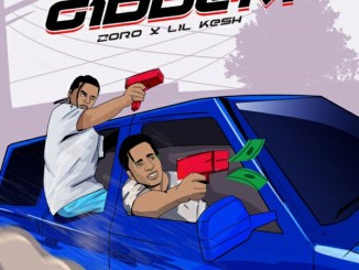 MP3: Zoro - Giddem Ft. Lil Kesh