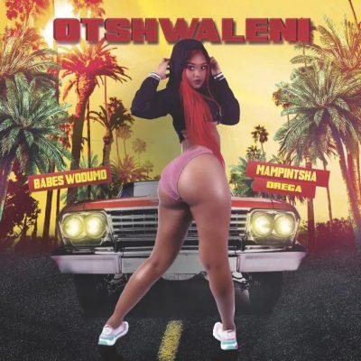 MP3: Babes Wodumo - Otshwaleni Ft. Mampintsha x Drega