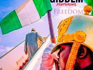 MP3: Blackface - Giddem Ft. Freedom (MI Abaga & Blaqbonez Diss)