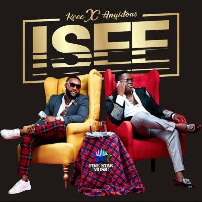 MP3: Kcee - Isee Ft. Anyidons