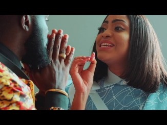 VIDEO: M.anifest - Big Mad Ft. Simi