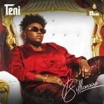 MP3: Teni - Shayo (Prod. Lussh)