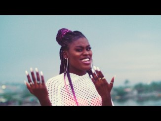 VIDEO: Vanessa Nice - All Night Long Ft. Kuami Eugene