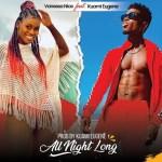 MP3: Vanessa Nice - All Night Long Ft. Kuami Eugene
