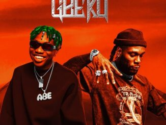 MP3: Zlatan - Gbeku Ft. Burna Boy